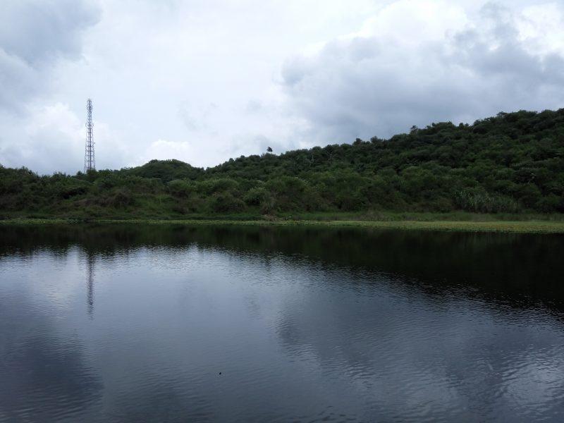 Danau Tersembunyi Rancabali