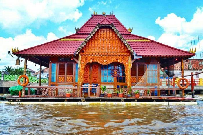 √ Rumah Adat Bangka Belitung [Lengkap Jenis dan Fakta Menarik]