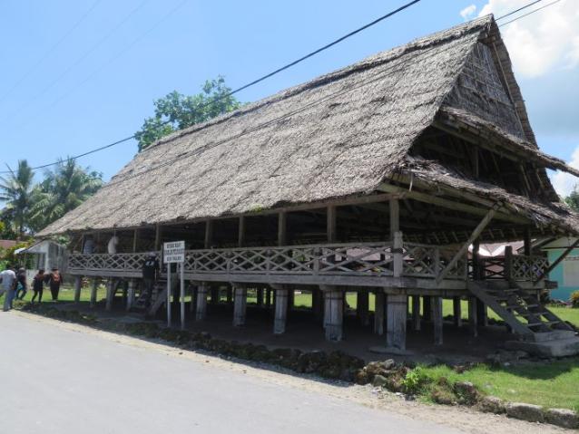 Rumah Baileo Nolloth