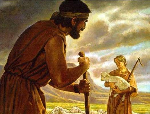 Habil dan Qobil anak Adam