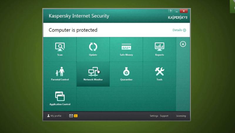 Anti Virus yang wajib ada di laptop windows 10