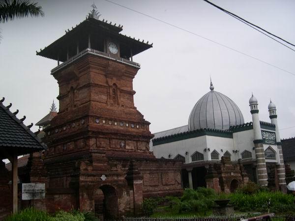Kebudayaan Islam di Indonesia