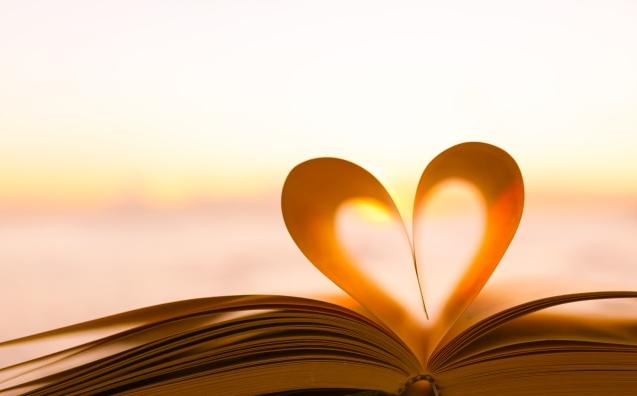 Kisah Inpirasi cinta