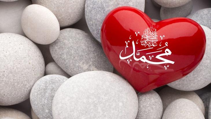 Kisah inpirasi nabi muhammad