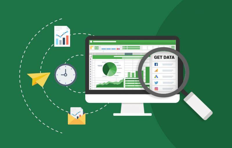 Kumpulan Rumus Excel Lengkap dengan Fungsinya
