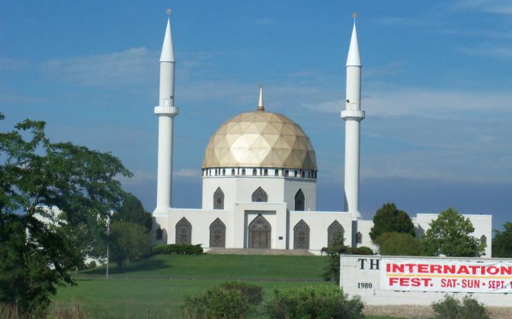 Masjid Toledo Amerika