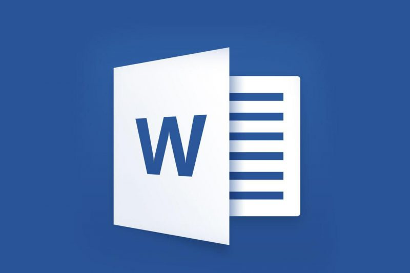 Belajar Microsoft Office Word