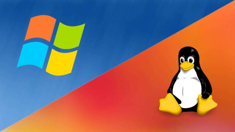 Perbedaan Sistem Operasi Windows dan Linux