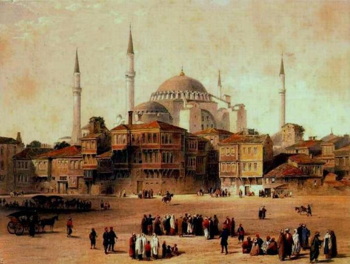 Periodisasi Islam Pertengahan
