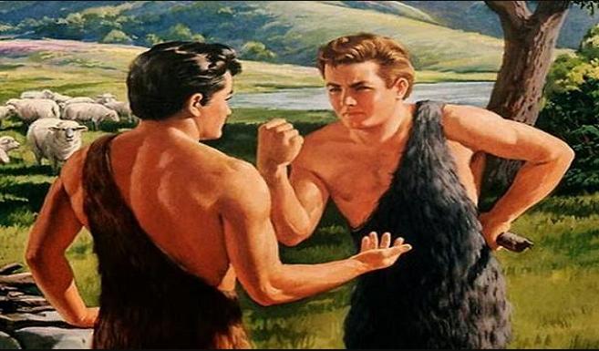 Pertempuran habil dan qobil anak nabi adam
