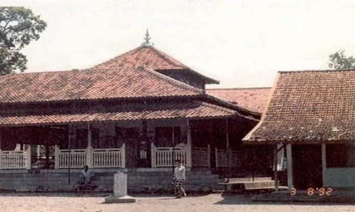 Pesantren Tertua di Indonesia