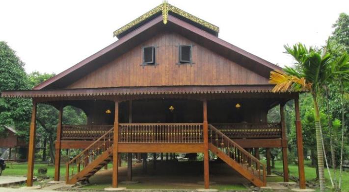 Rumah Menado