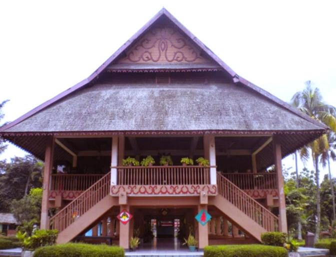Rumah Walewangko