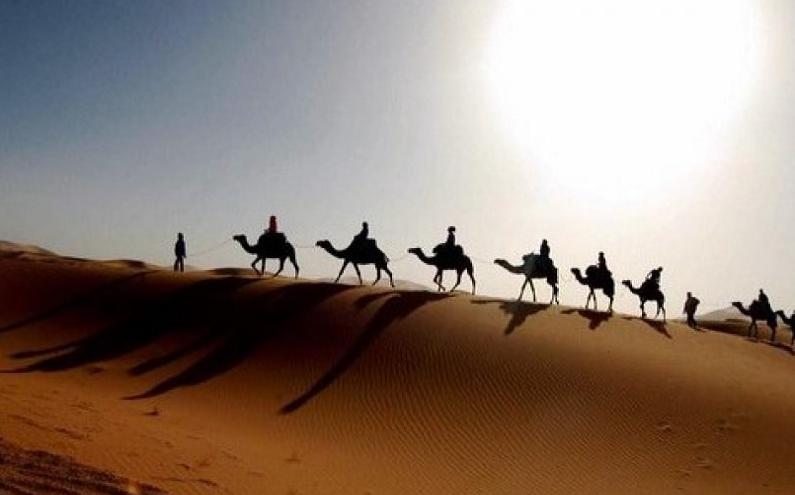 Sejarah periodisisasi islam