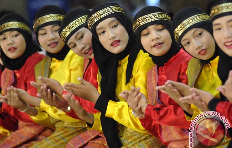 Seni Pertunjukan Islam