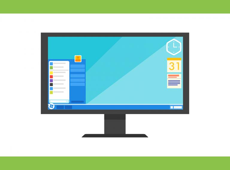 Sistem Operasi Microsoft