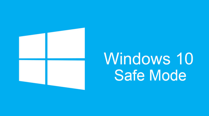 Windows safe mode