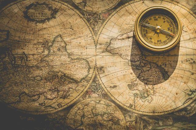 faktor kemajuan dan kemunduran islam di dunia