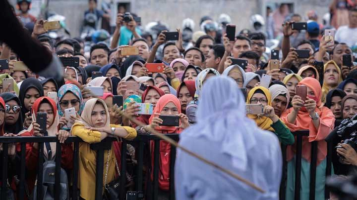 Hukum Cambuk negara malaysia