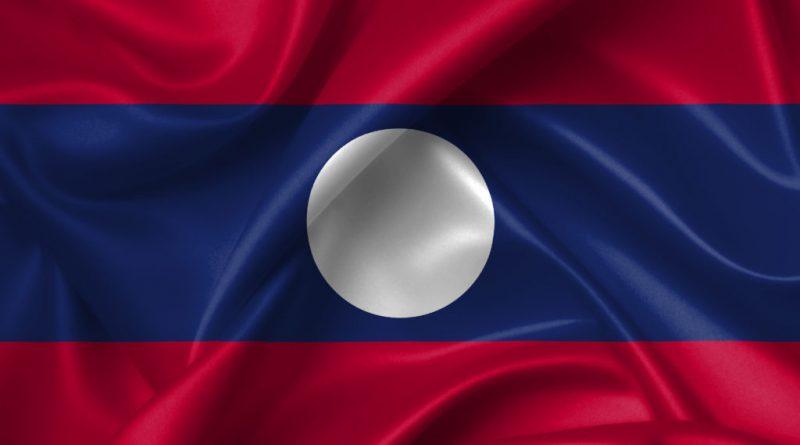 Identitas Negara Laos