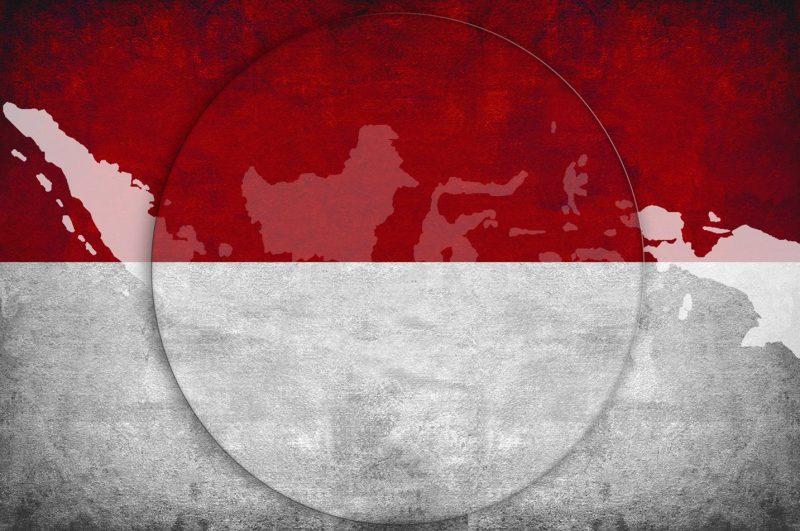 Indonesia Bendera