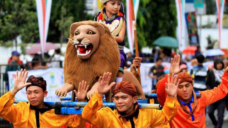 Kebudayaan Jawa Barat