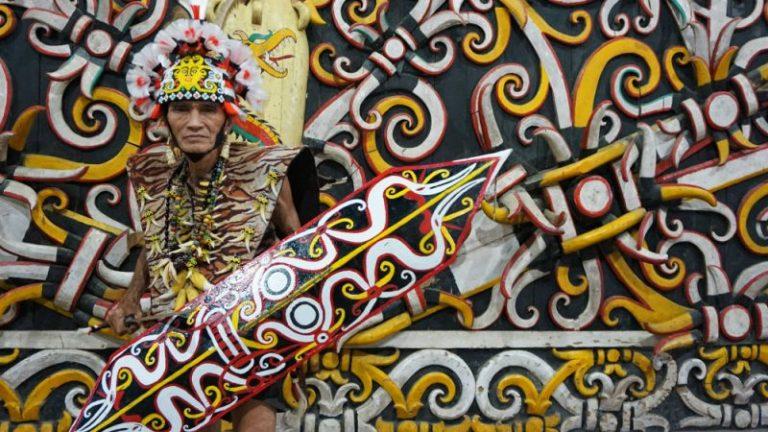 Kebudayaan Kalimantan Utara