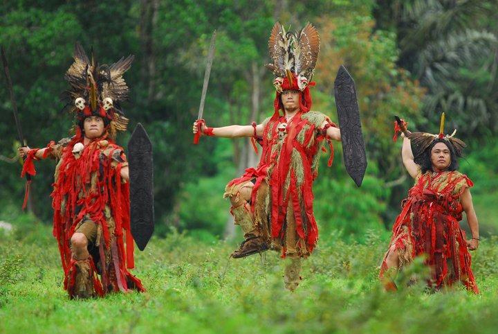 Kebudayaan Sulawesi Utara