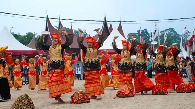 Keragaman etnik dan budaya