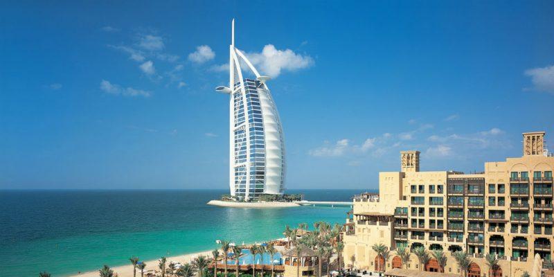 Negara Maju di Asia Uni Emirat Arab