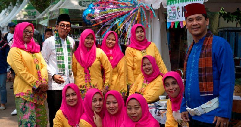 Pakaian Adat - Kebudayaan DKI Jakarta