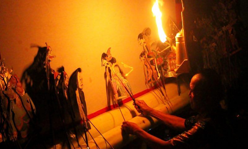 Peninggalan Kebudayaan Jawa Tengah