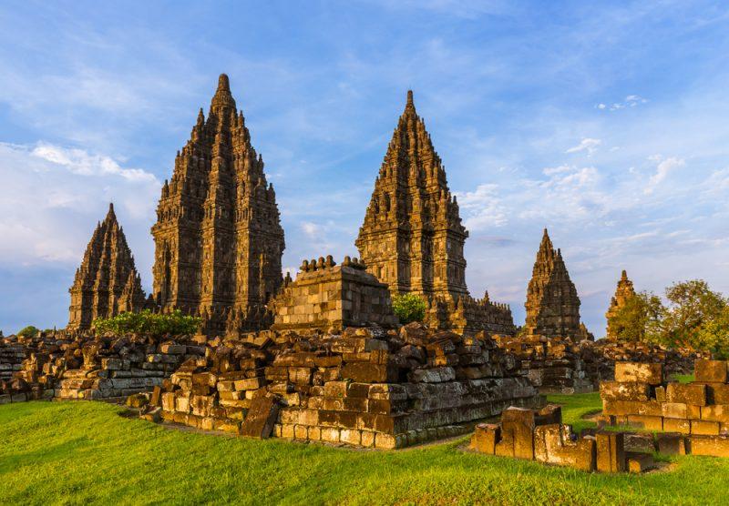 Peradaban Indonesia