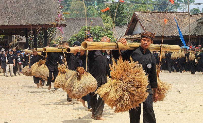 Upacara Adat Jawa Barat
