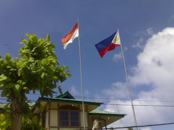 perbatasan indonesia filipina