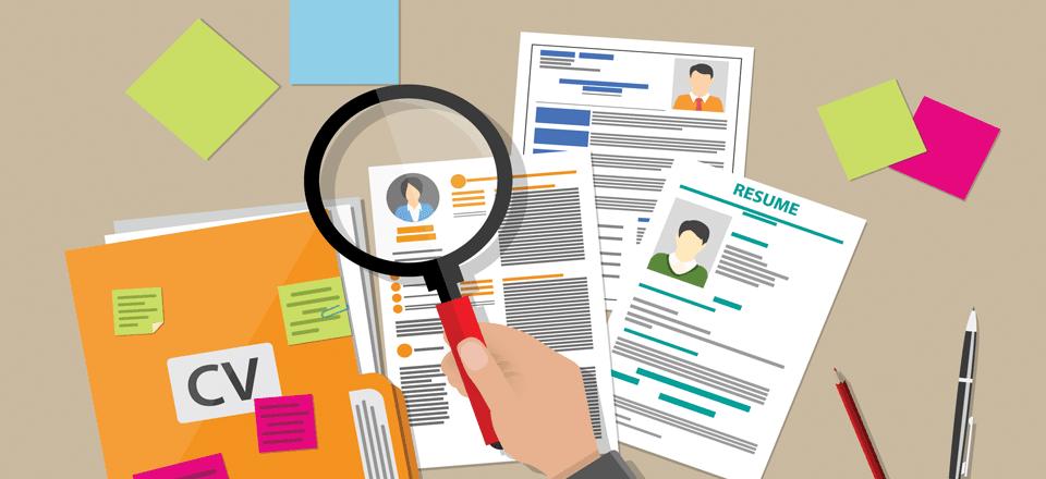 Cara Membuat CV di Microsoft Word 2010