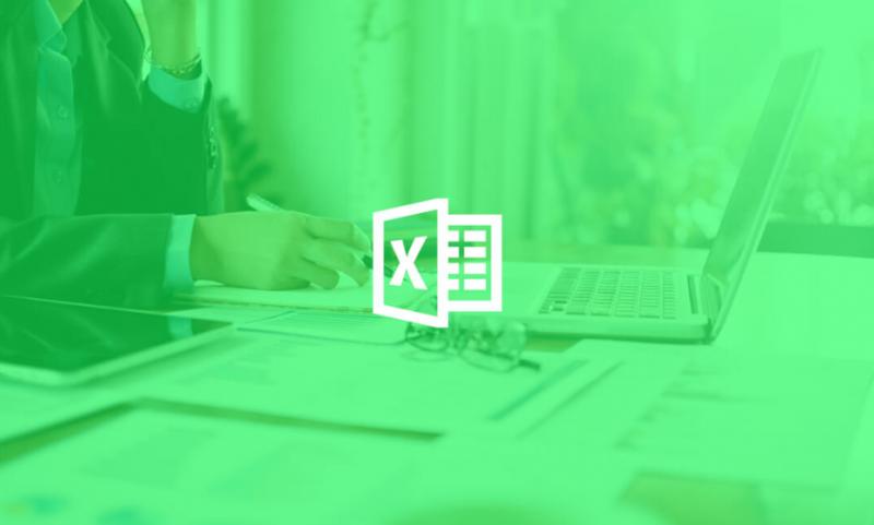 pengoprasian Excel