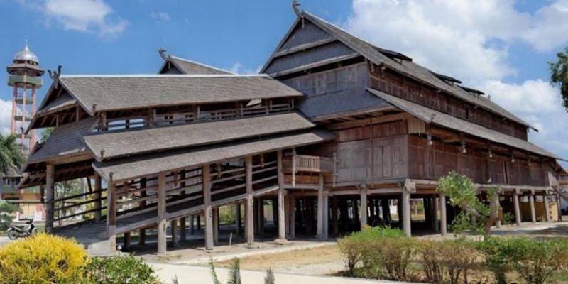 Istana Sumbawa