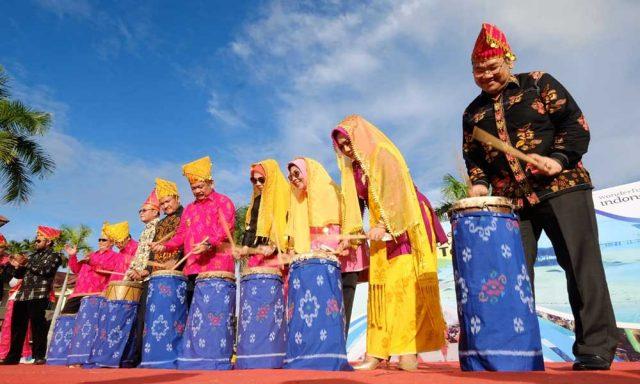 Kebudayaan Sulawesi Tengah