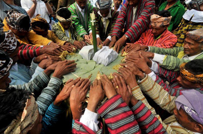 Kebudayaan Sulawesi Tenggara