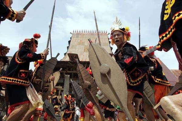 Kebudayaan Sumatera Utara
