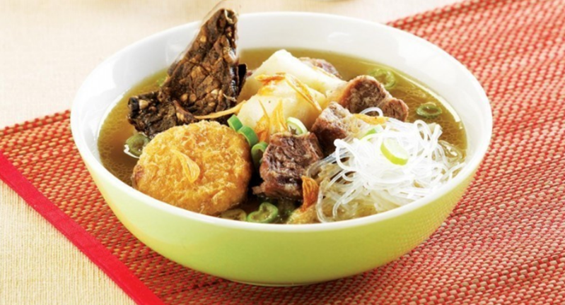Makanan Khas Daerah Sulawesi Selatan