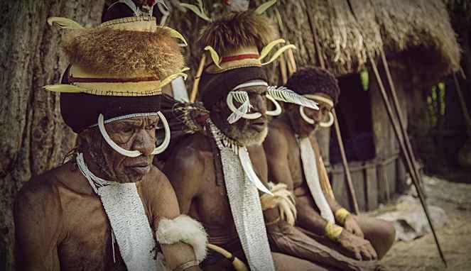 Suku Bangsa Papua Barat