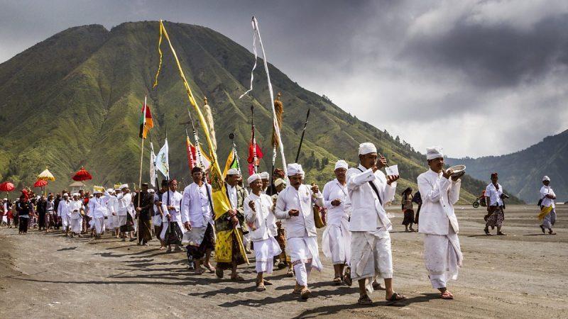 Suku yang ada di Jawa Timur