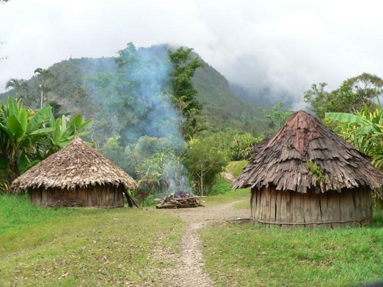 Wamai Kebudayaan Papua Barat