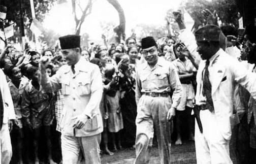 Zaman Indonesia Baru