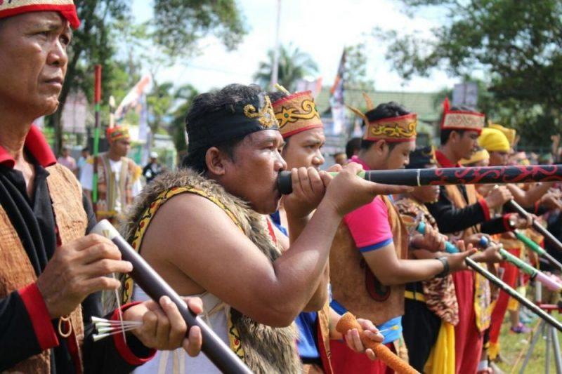 Suku Bangsa Kalimantan Barat