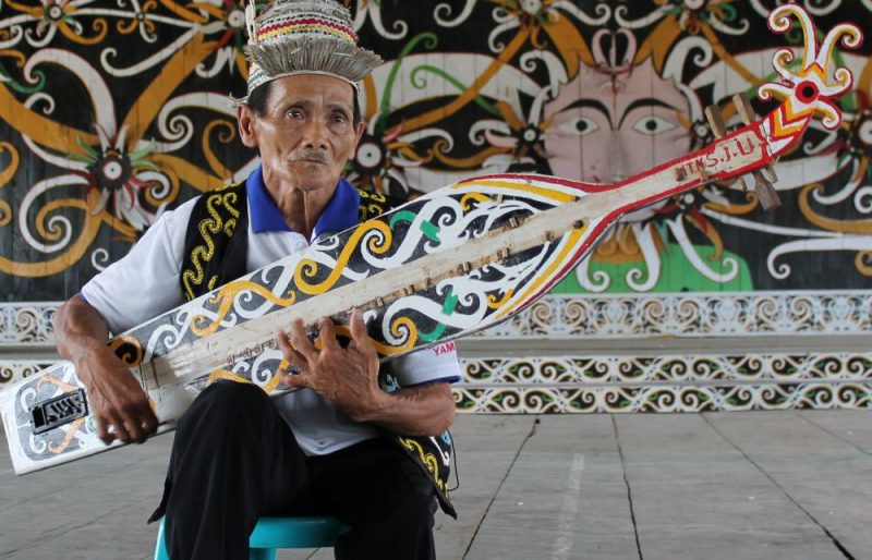 Kebudayaan Kalimantan Timur