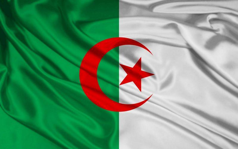 Negara Aljazair