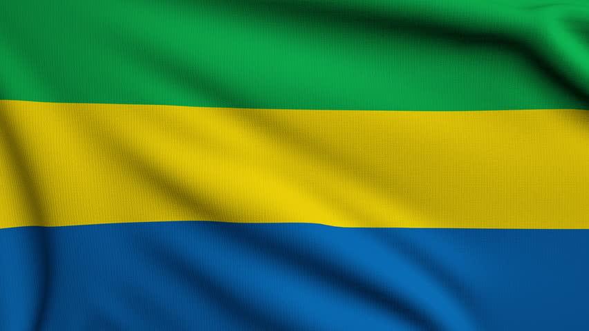 Negara Gabon Negara Maju di Afrika